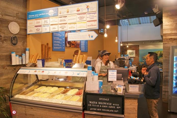Murphy's Ice Cream